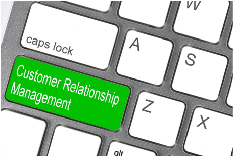 Relationship management is the key